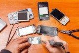 Cep telefonu teknik servisi