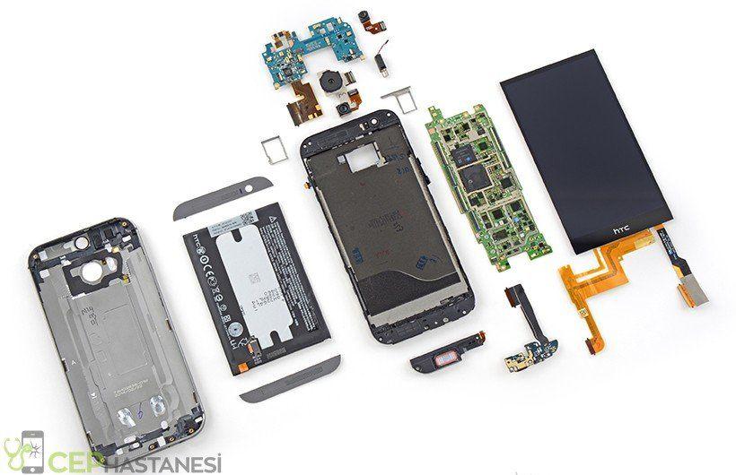 HTC Teknik Sercis