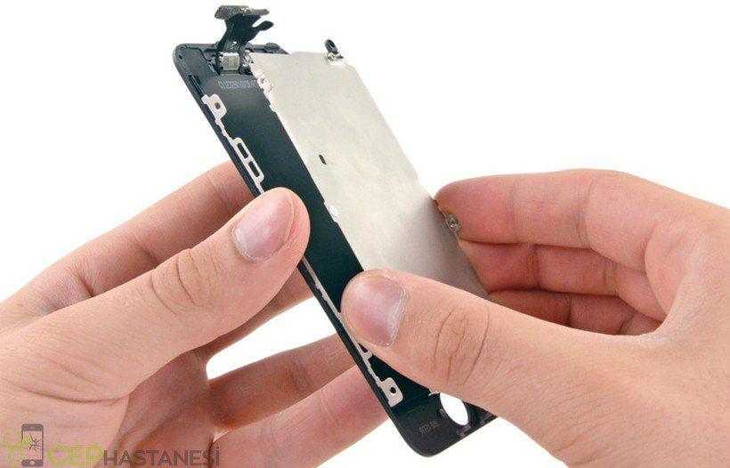 Orjinal iPhone Ekran Değişimi