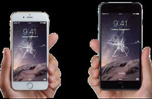 İphone 6 ve Plus Cam Degisimi