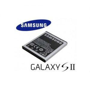 Samsung Galaxy S2 Batarya Değişimi