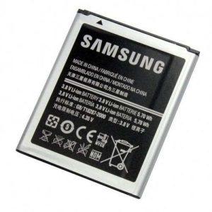 Samsung Galaxy S3 Mini Batarya Değişimi