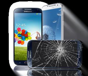 Samsung Cam Değişimi Servis