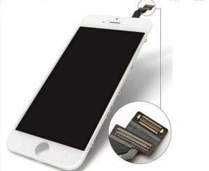 iphone 6s ekran cam değişimi servisi