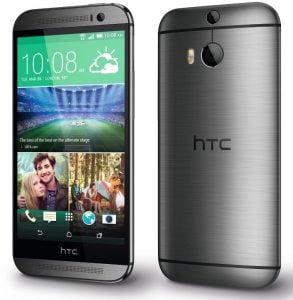 Htc one m8 ekran dokunmatik degisimi servisi