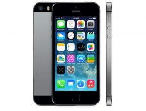 Iphone 5s ekran cam değişimi servisi