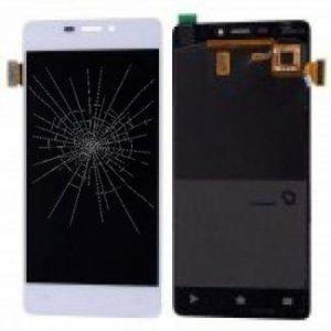 general mobile discovery air ekran değişimi