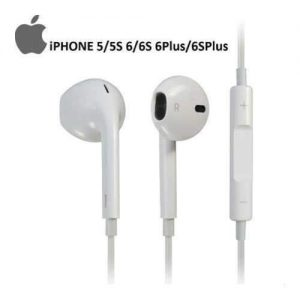 iPhone 6/6S Plus Kulaklık Earpods