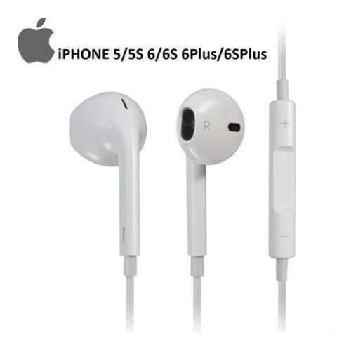 iPhone 6/6S Plus Kulaklık Earpods