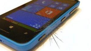nokia lumia 620 ekran cam degisimi