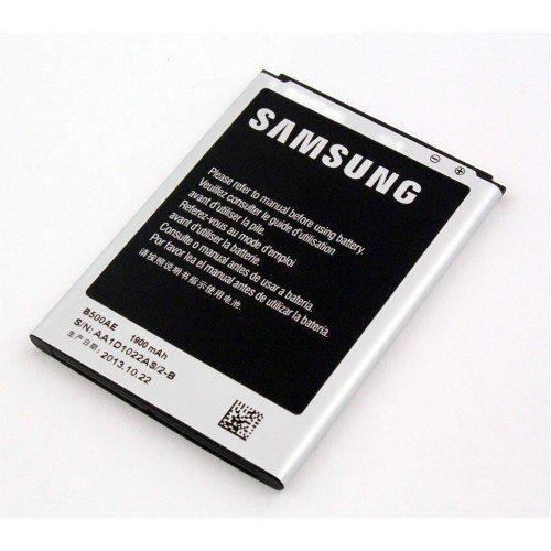 Samsung Galaxy S4 Mini Batarya Değişimi