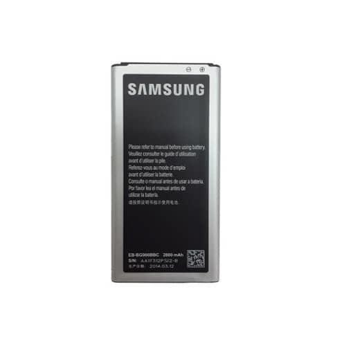 Samsung Galaxy S5 Mini Batarya Değişimi