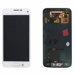 s5 mini ekran değişimi