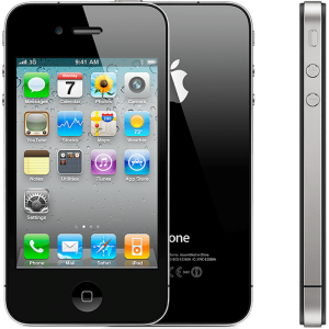 Iphone 4 ekran cam değişimi servisi