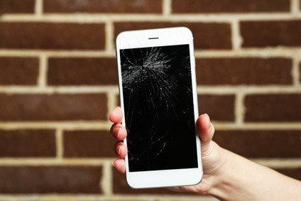iphone 6 ekran cam değişimi servisi