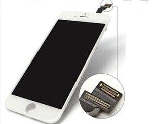 iPhone 6 Plus Orjinal Ekran Değişimi