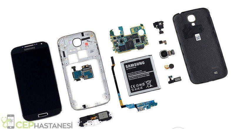 Samsung Galaxy S4 Şarj Sorunu