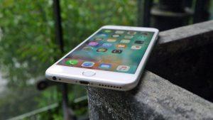 iPhone 7 Ekran Kırılırsa Çözümü