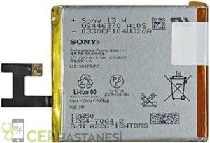 Sony Xperia Z3 Batarya