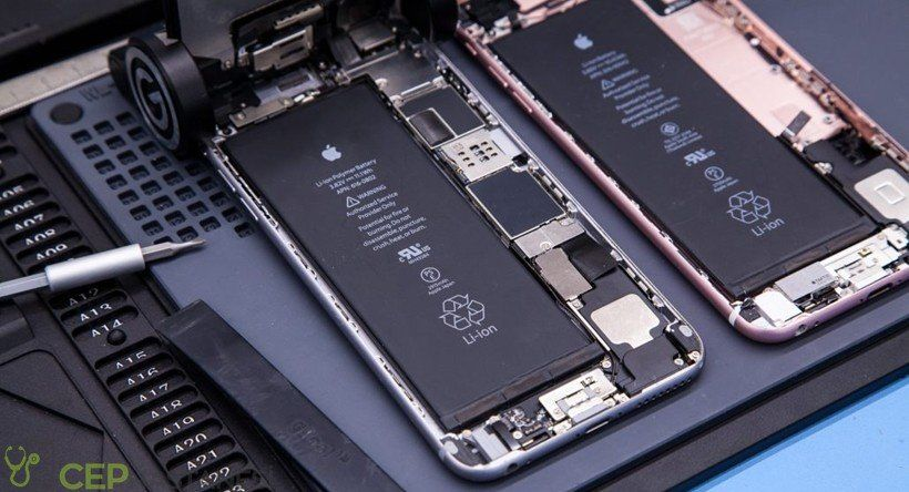 iPhone 6 Plus Batarya Değişimi Fiyatı