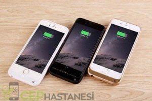 iPhone 6 Plus Batarya Değişimi Gorseli