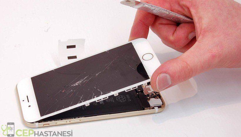 iphone Marka Kırık Ekran Değişim Fiyatları