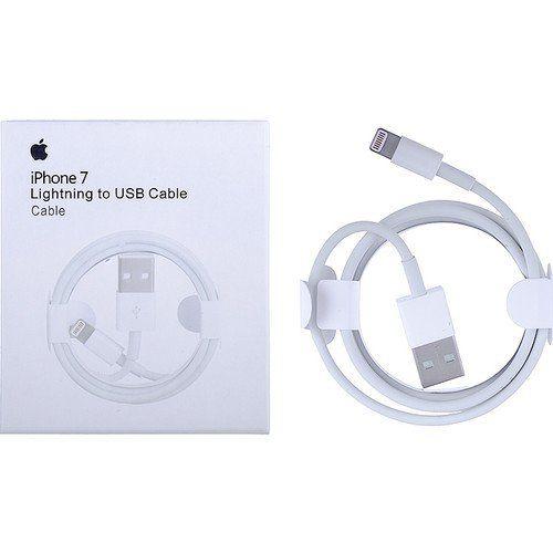 Orijinal Apple iPhone 7 USB Kablo
