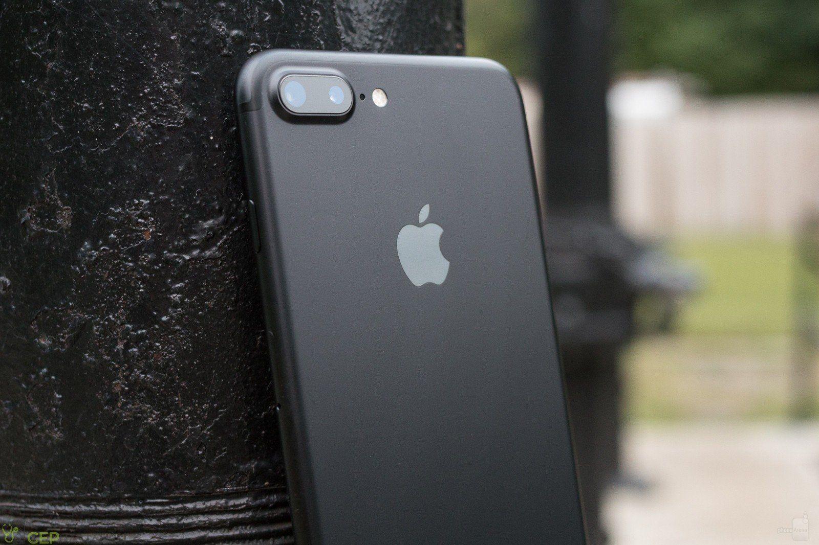 iPhone 7 Şarj Çözümü