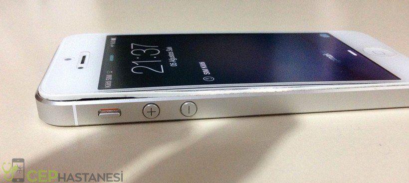 Apple iPhone 6 Batarya Şişmesi Sorunu Nasıl Çözülür