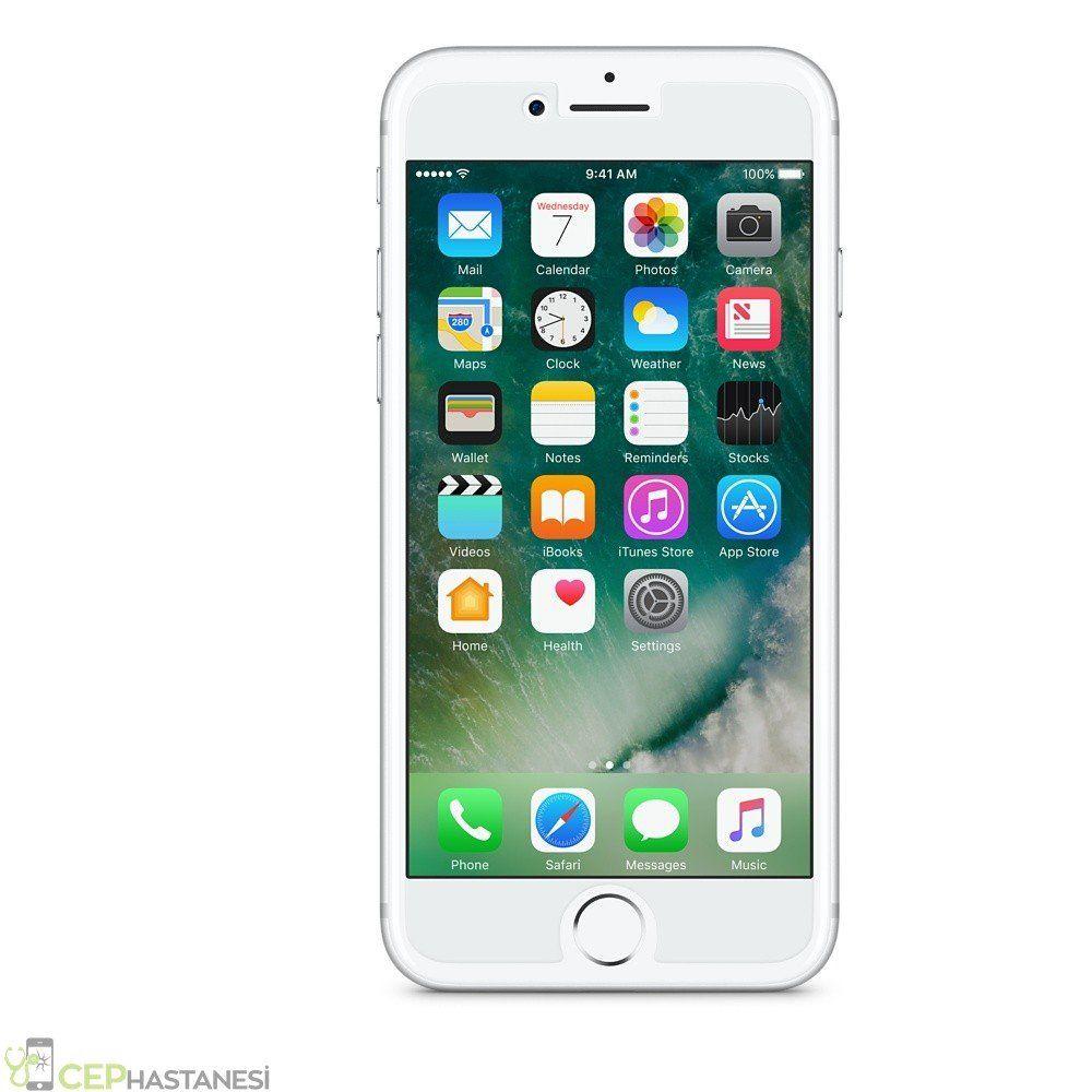 iPhone Ekranı Kırıldı İçindekileri Nasıl Alırım ?