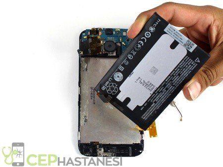 Htc M8 Batarya Degisimi Fiyatı