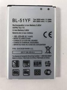LG G4 Batarya Değişimi