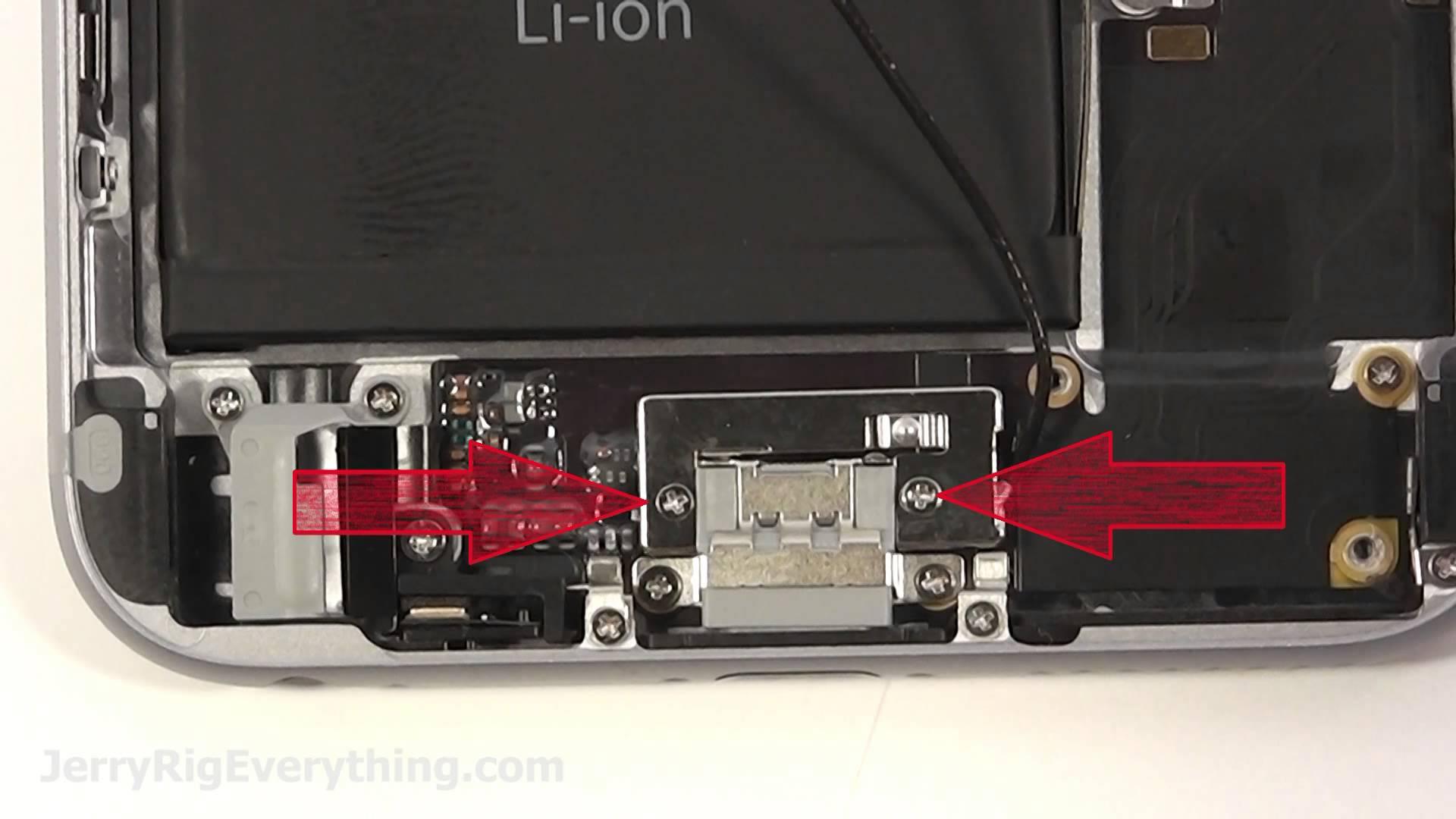 iPhone 6 Plus Şarj Soketi Değişimi Cep Hastanesi Pendik 3