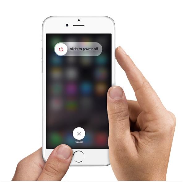 iPhone Açma Kapatma Kilit Düğmesi Çalışmıyor