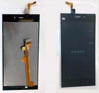 Xiaomi mi3 ekran değişimi