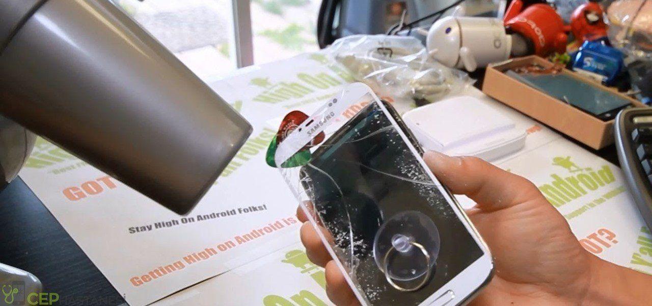 Anadolu Yakası Samsung Servisi
