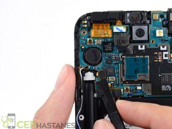 GT-N7100 Anakart Değişimi