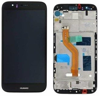 huawei ascend g8 ekran değişimi