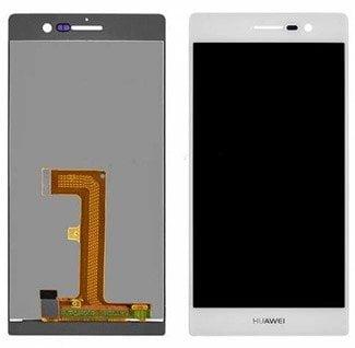 huawei ascend p7 ekran değişimi