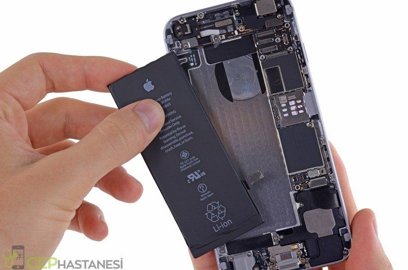 iPhone Teknik Servis İstanbul