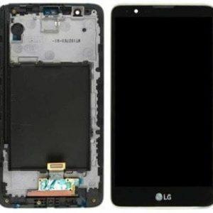 lg stylus 2 ekran değişimi