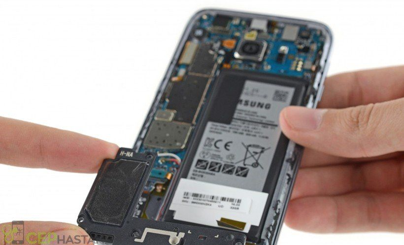 Samsung Cep Telefonu Servisi