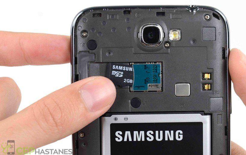 Samsung Telefon Yedek Parça
