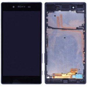 sony xperia z5 ekran değişimi