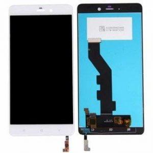 xiaomi mi5 pro ekran değişimi