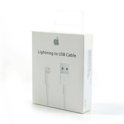 iPhone 6/6S Plus Şarj Ve Data Kablosu
