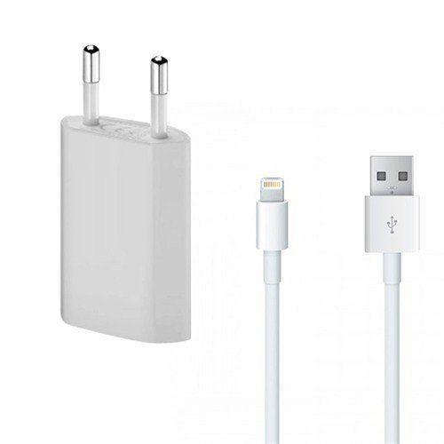 iPhone X Şarj Aleti Orijinal Kutulu