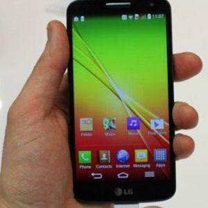 lg g2 mini ekran değişimi