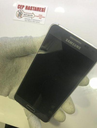 Samsung Galaxy Alpha Ekran Cam Değişimi