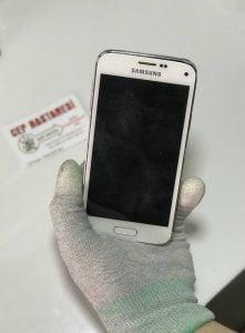 samsung galaxy s5 ekran cam değişimi